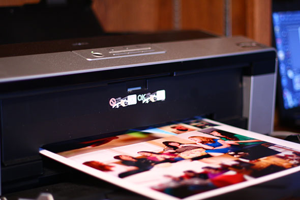 Thoughts on My Large-Format Epson Printer