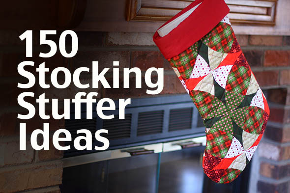 Best Stocking Stuffers For New Moms