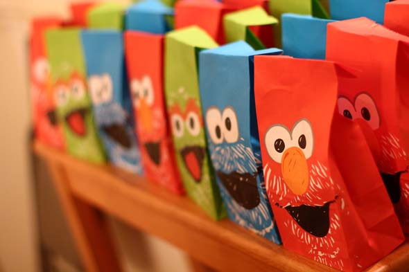 Sesame Street Birthday Party Ideas: Games, Food, Decorations & More