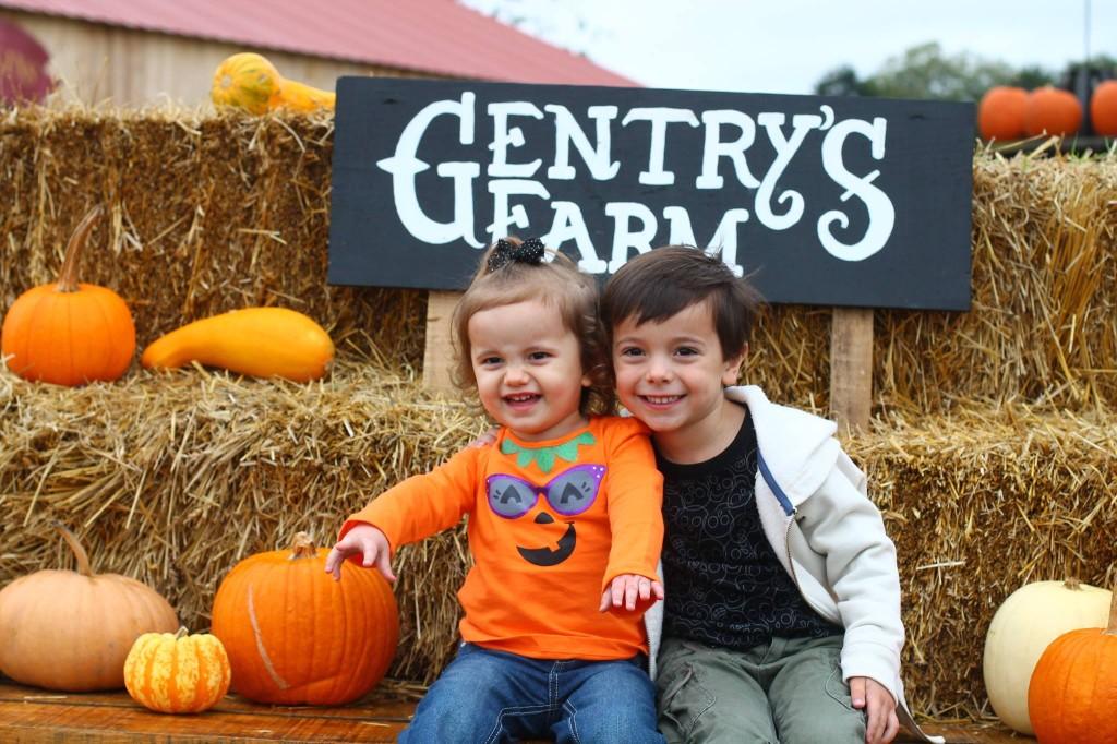 Gentrys Farm