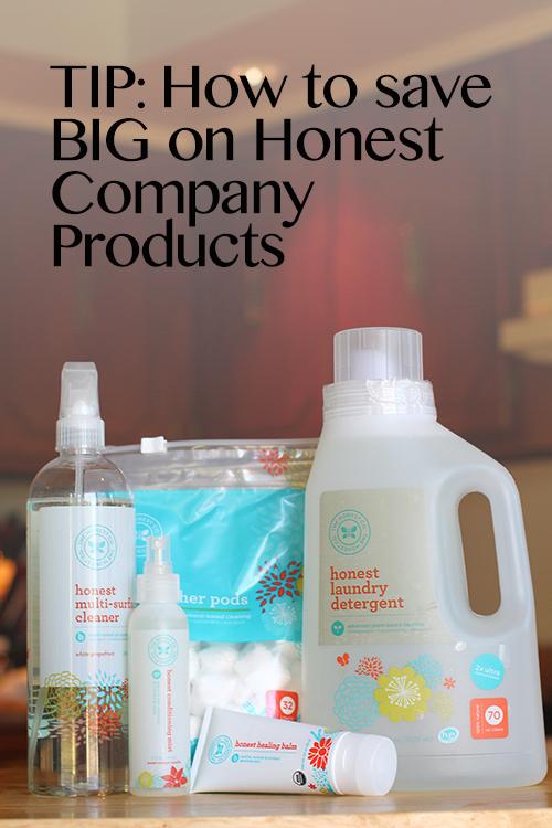 Honest company sale
