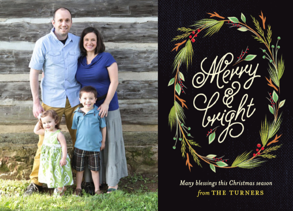 Minted Christmas Cards.Hot Minted Chrismas Card Deal Ends Monday The Mom Creative