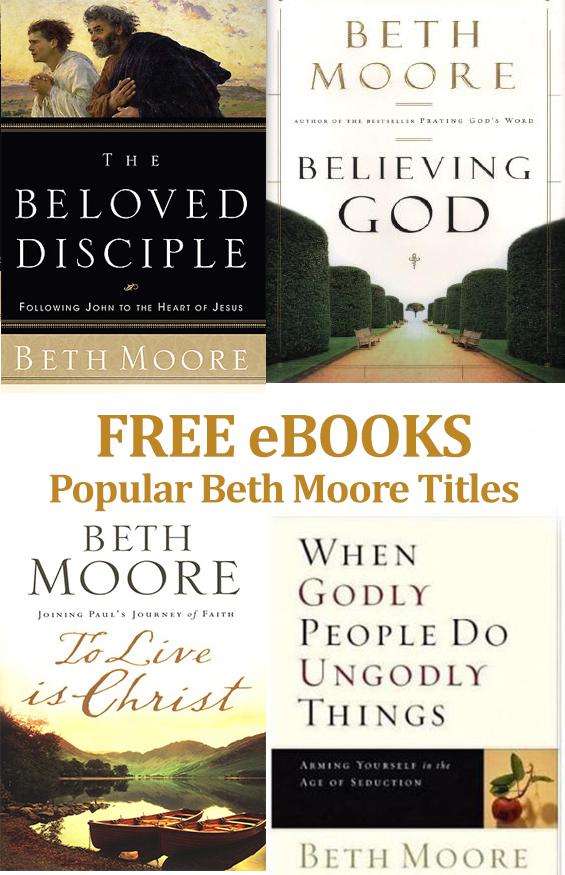 FreeBethMooreBooks