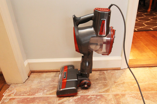 A New Toy Shark Rocket Vacuum Review The Mom Creative