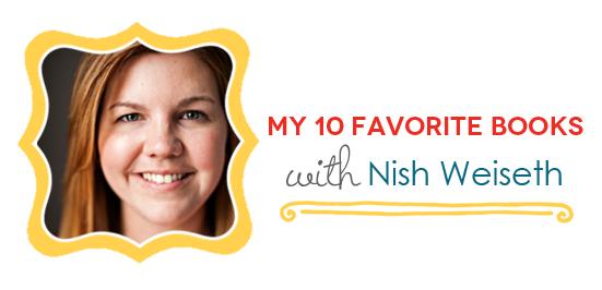 Nish Weiseth-Graphic