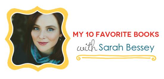 Sarah Bessey - Graphic