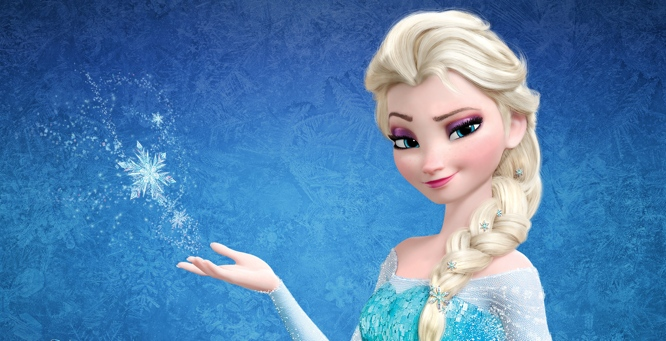 Frozen Let It Go Covers
