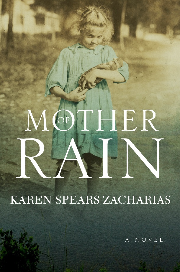 Postpartum Psychosis and Mother Of Rain