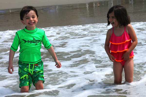 Laguna Beach vacation