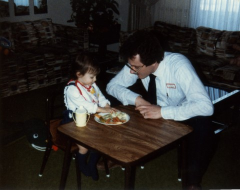 Throwback Thursday Stories: Dad Edition + $100 Home Depot Gift Card Giveaway