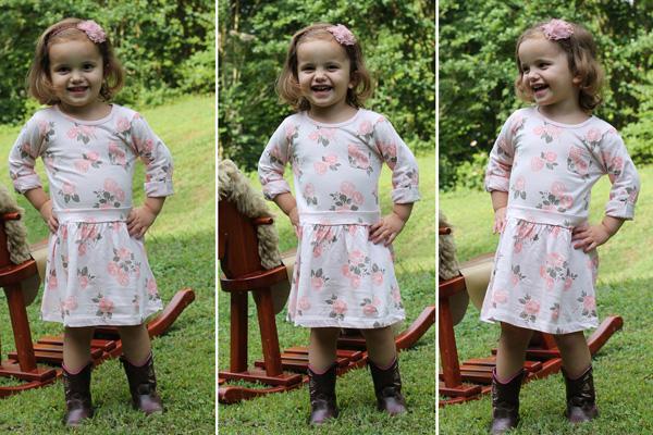 Carters fall fashion for girls