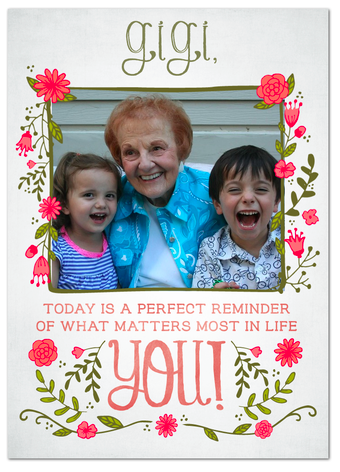 free grandparents day card