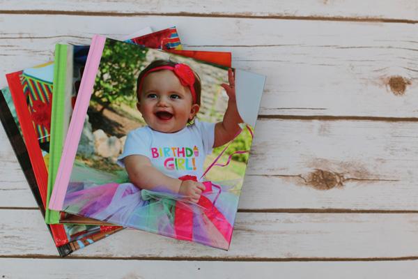 photo book tips