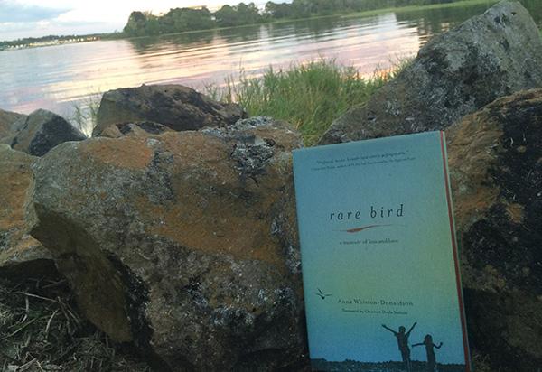 Rare Bird book