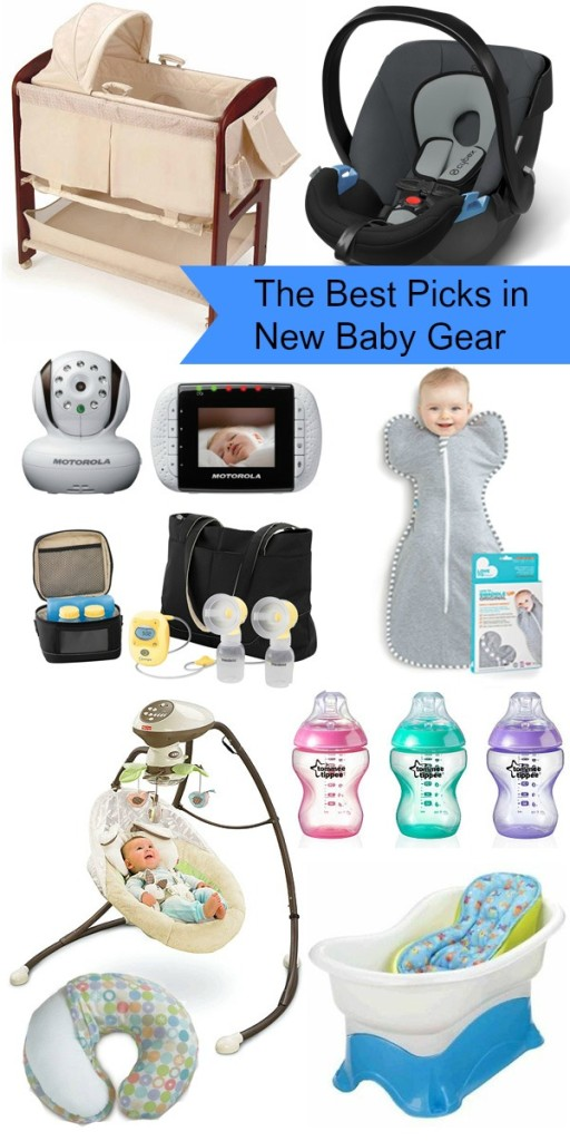 Preparing For Baby: Newborn Essentials