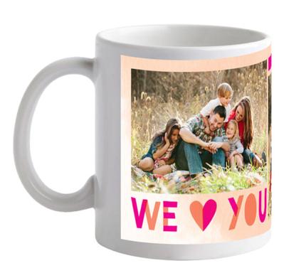 Free mug coupon from Tiny Prints