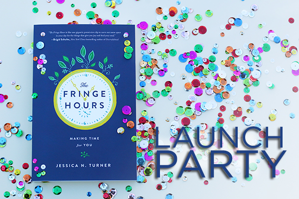 The Fringe Hours Launch Party