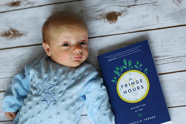 The Year of Birth: Ezra & The Fringe Hours