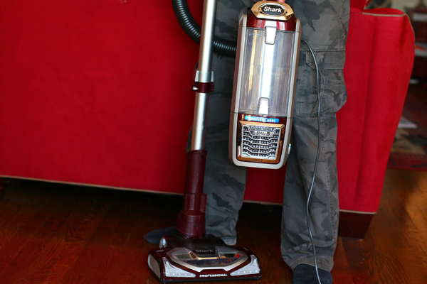 Shark Rotator Professional Lift Away Vacuum Review The