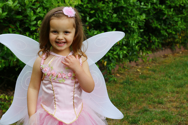 Fairy Costume for Fairy Party