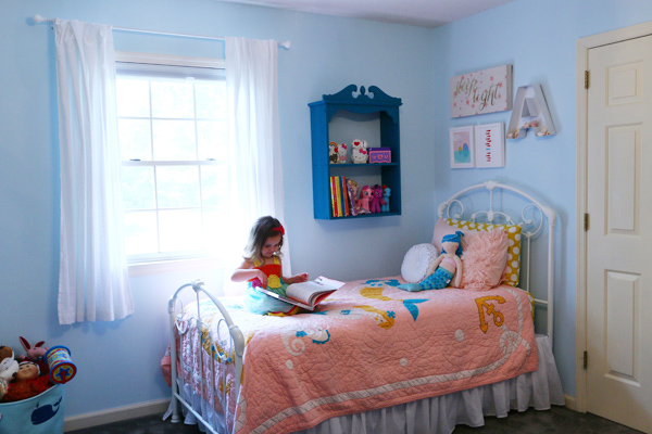 A Shared Boy And Bedroom Featuring Land Of Nod