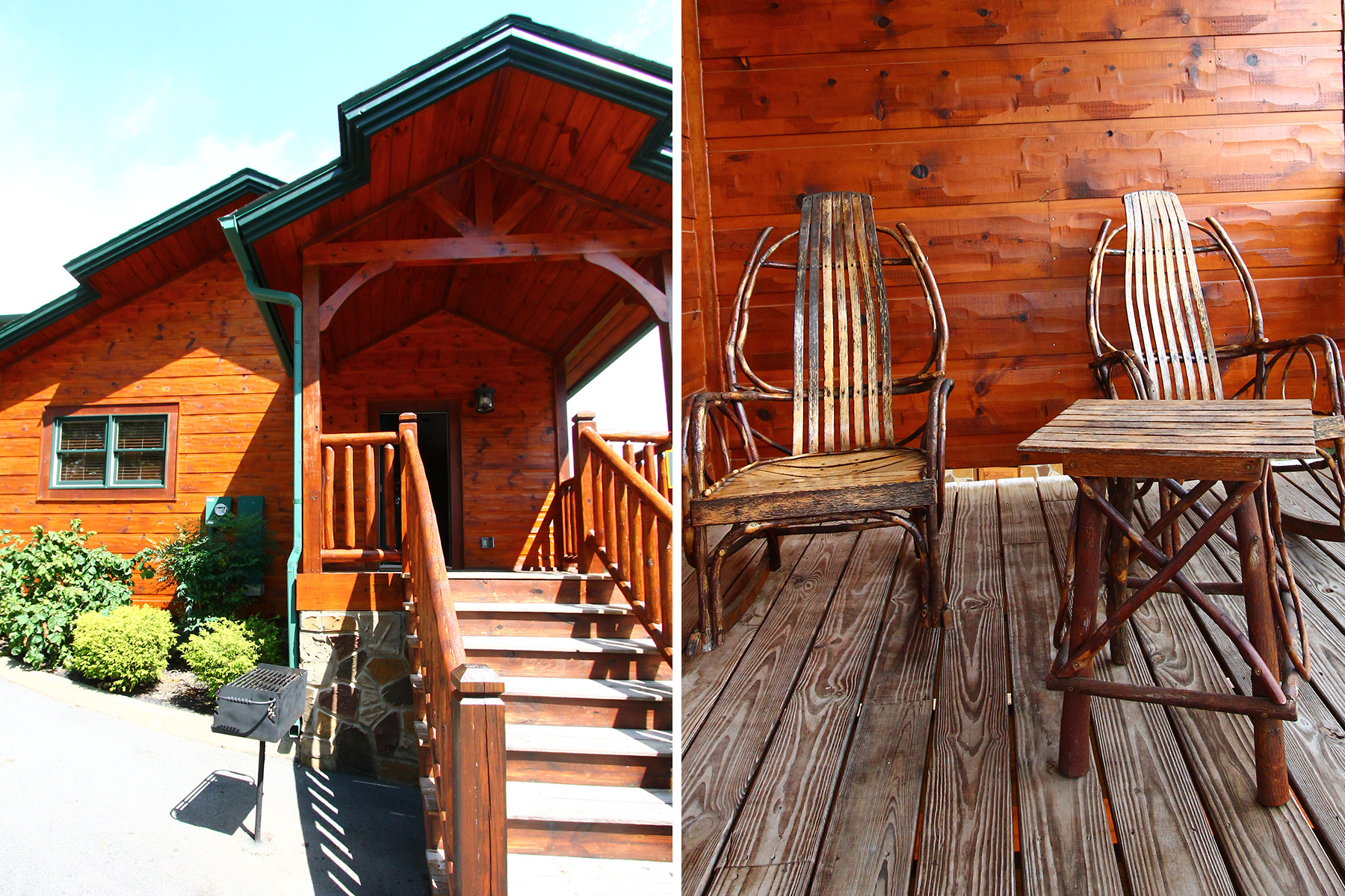cabin cabins rentals mountains friendly smoky great pet rental private pool s gatlinburg nc