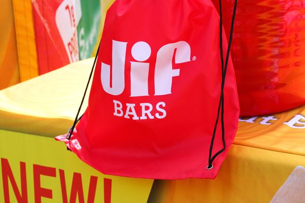 Jif Granola Bars