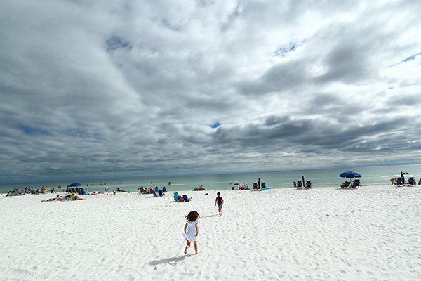 Family Beach Trip: Join Us in Destin