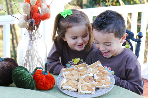 Tips for Parenting Picky Eaters at the Holidays