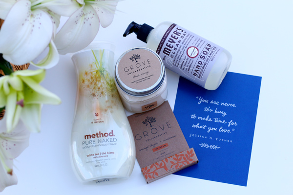 5 Ways to Slow Down + Free Pampering Gift ($40 Value)