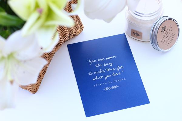 free pampering gift from epantry -- epantry coupon