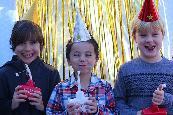 Twinkle Twinkle Little Star Party Favors