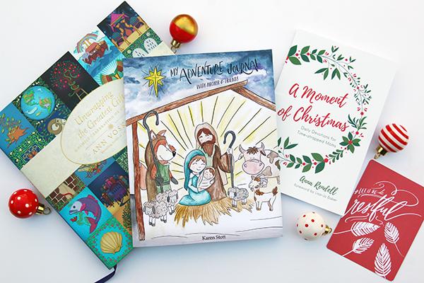 The Greatest Christmas - Ann Voskamp   400x600