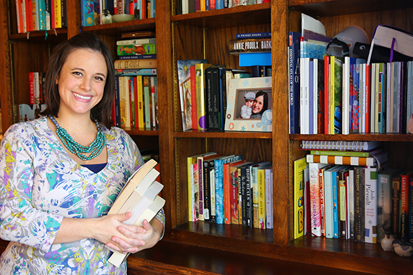 Five Ways to Read More & Nurture a Love of Books