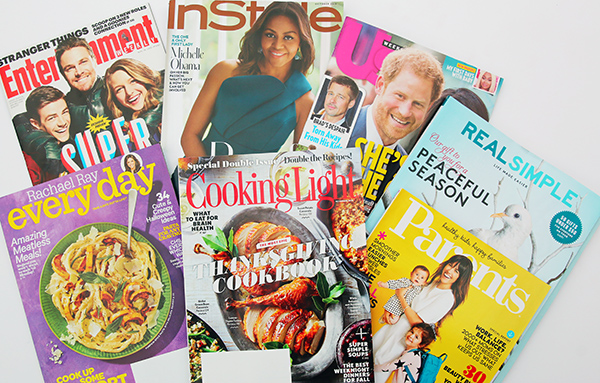 HOT Magazine Deal is Back – Don't Miss It! Up to 90% Off!