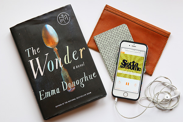 Podcast: The Year In Review of Books