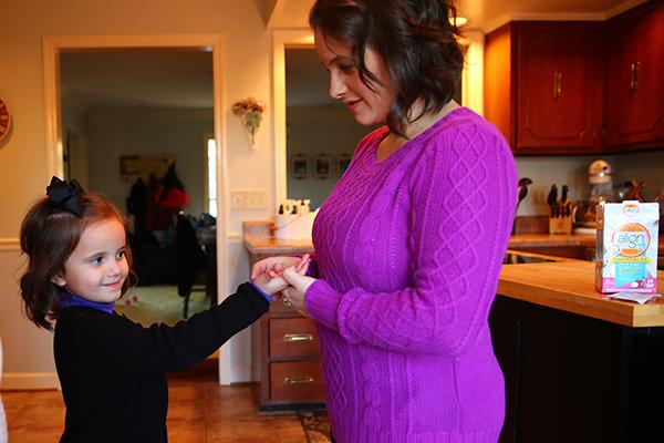 Align Jr Probiotics for kids