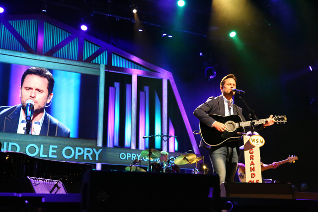 Grand Ole Opry Tour review