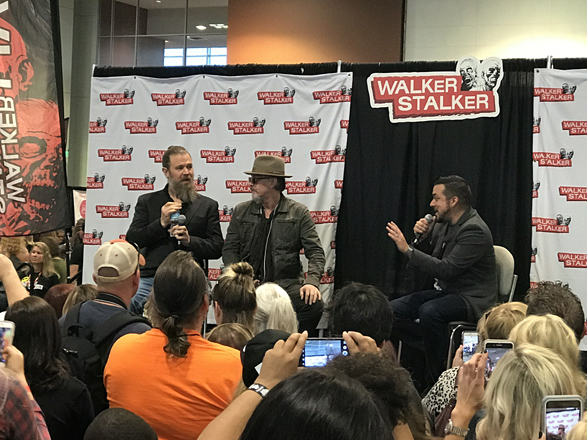 Is Walker Stalker worth it?