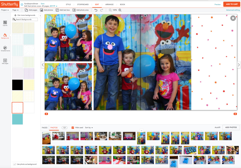 HOT DEAL: Free Shutterfly Photo Book