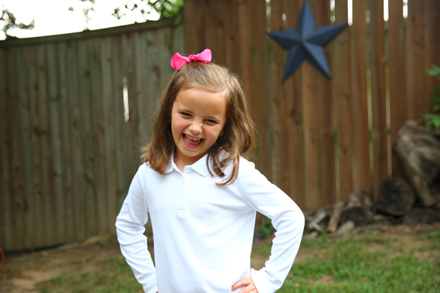 4 tips for buying school clothes that will last