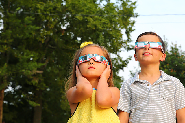 FREE Eclipse Activities for Kids