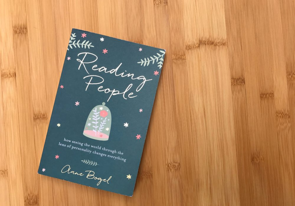 Why Personality Tests Matter, My Results + a Book You'll Love
