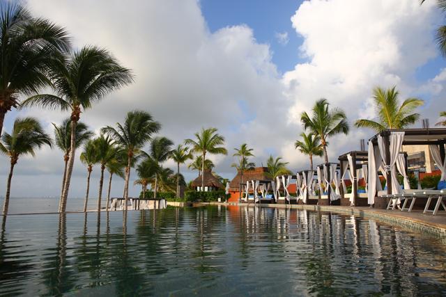Villa del Palmar in Cancun review