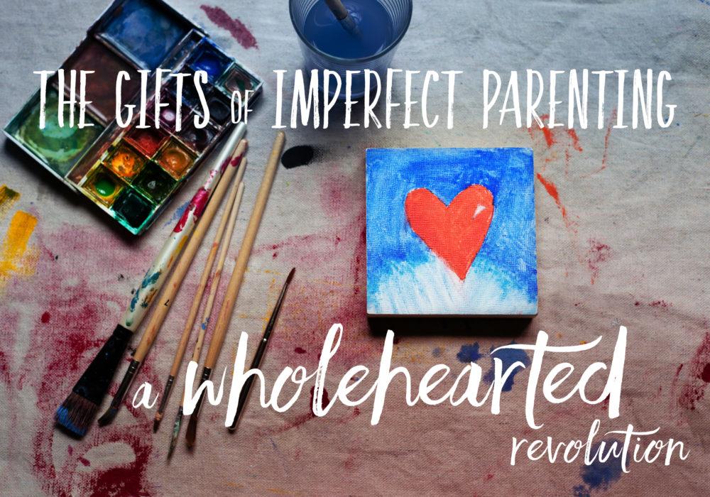 Last Chance: Brené Brown's Parenting Class
