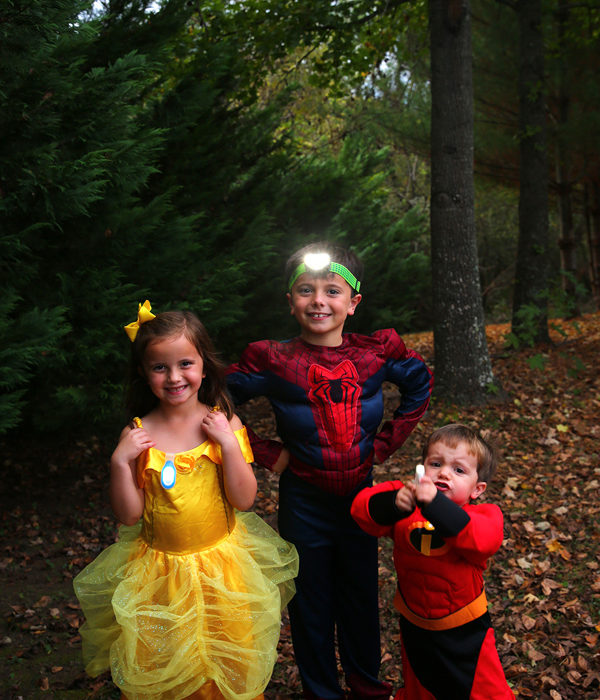 Halloween Safety: Use These Cool Lights for Kids While Trick-or-Treating