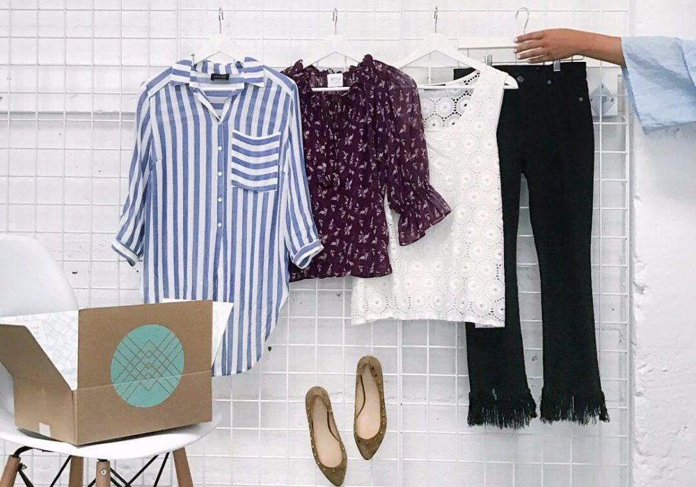 Limited Time Offer: Free Stitch Fix Trial