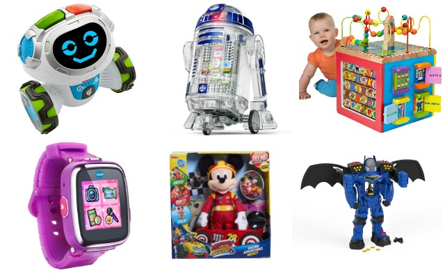 Free $10 Amazon Gift Card with $75 Toy Purchase