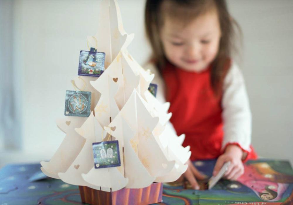 EXPIRED: 50% off Ann Voskamp's New Family Advent Book