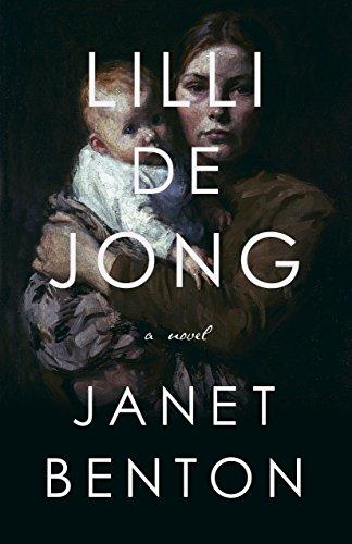 Lilli de Jong